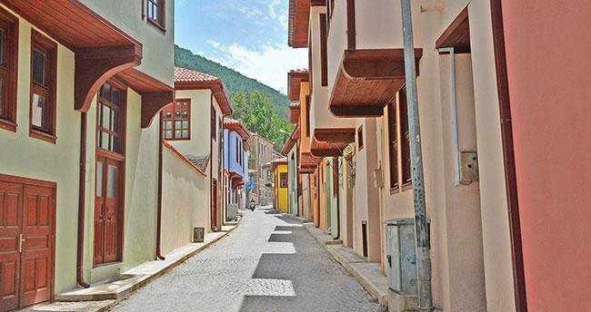 Akşehir turizm merkezi oluyor