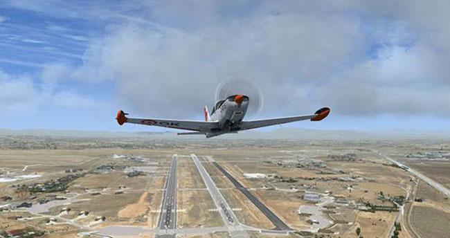 Konya Havalimanı 10 ayda 844 bin 263 yolcuya hizmet verdi