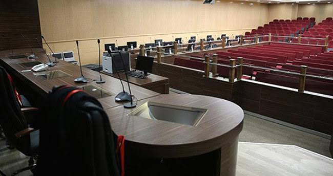 Konya'da kayınbiraderini öldüren sanığın yargılandığı dava devam ediyor