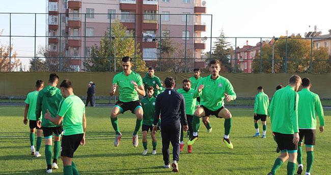 Yavru Kartal Ankara seferinde