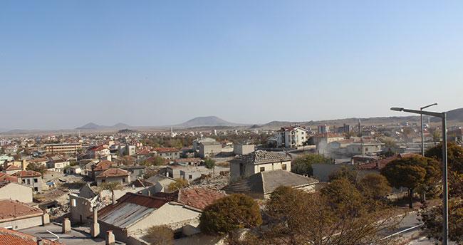 Konya'nın o ilçesinde kentsel dönüşüm! Yıkımlara başlandı