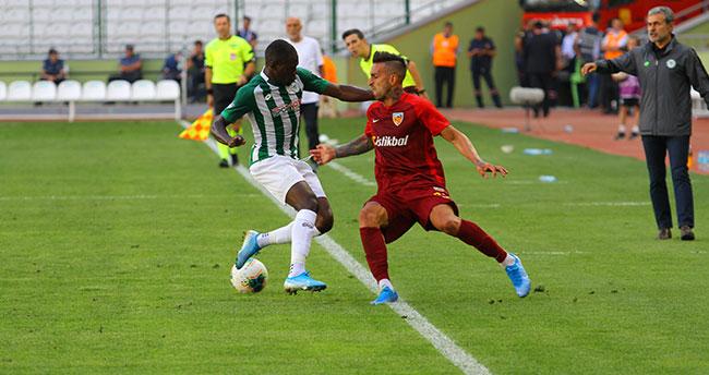 Özel maçta rakip Adana