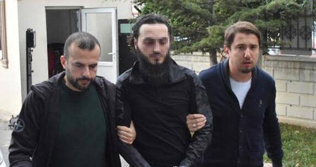 ABD'den gelip, Konya'da eski karısının eşini öldüren sanığın yargılaması sürüyor