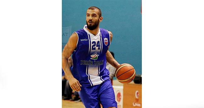 Ceyhun Altay Konya Basket'te