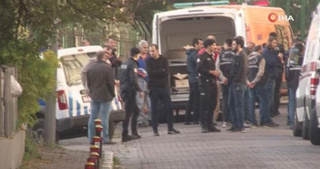 Bakırköy'de bir dairede 1'i çocuk 3 kişinin cansız bedeni bulundu! Yine siyanür…