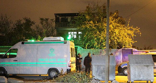 Konya'da vahşet! Tartıştığı 20 yaşındaki karısını döverek öldürdü