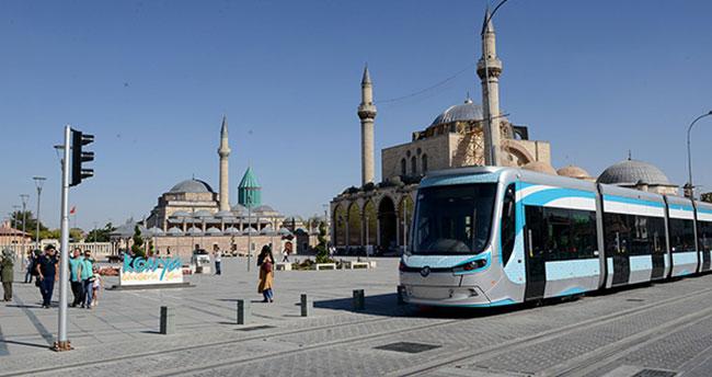 Konya'da ulaşıma ve suya zam!