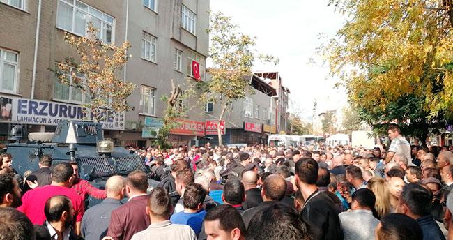 İstanbul Pendik'te pompalı tüfekli saldırgan dehşet saçtı: 3 ölü, 1 yaralı