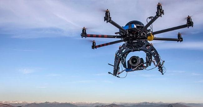 İHA'lar, GPS olmadan da uçacak