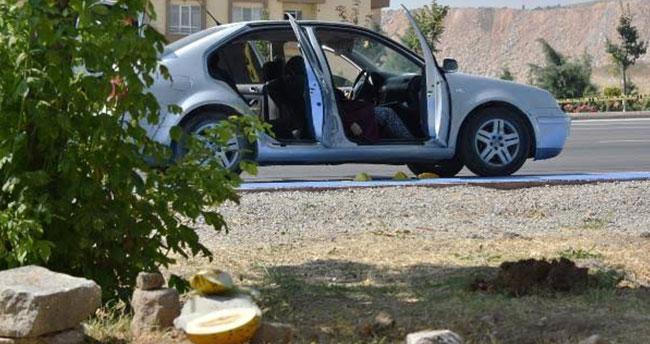 """Konya'da birlikte yaşadığı kadını bıçaklayarak öldüren sanığa """"haksız tahrik"""" indirimi!"""