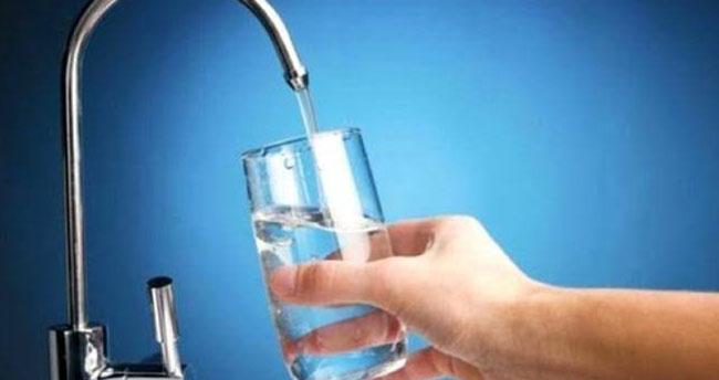 İşte Türkiye'de kişi başına düşen su miktarı…