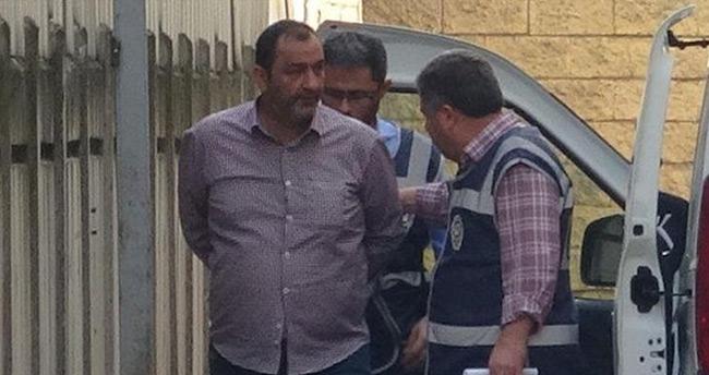 """Millete alçakça küfür eden ve """"AK Partilileri sallandıracağım"""" diyen Mehmet Avcı'yı kim koruyor?"""
