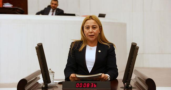 MHP Konya Milletvekili Esin Kara, mali reform istedi