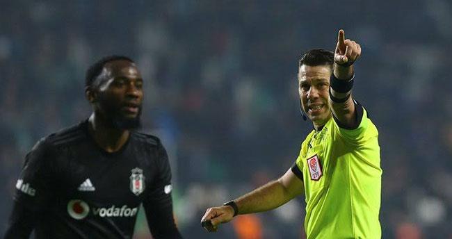 """Konyaspor Başkanı Hilmi Kulluk'tan hakem Fırat Aydınus'a tepki: """"Net golümüz iptal edilmiştir"""""""