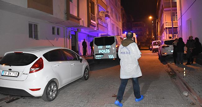 Kırıkkale'de kadın öğretmen evinde ölü bulundu