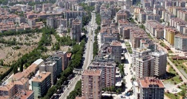 Konya Meram'da 30 milyon TL'ye satılık gayrimenkul!