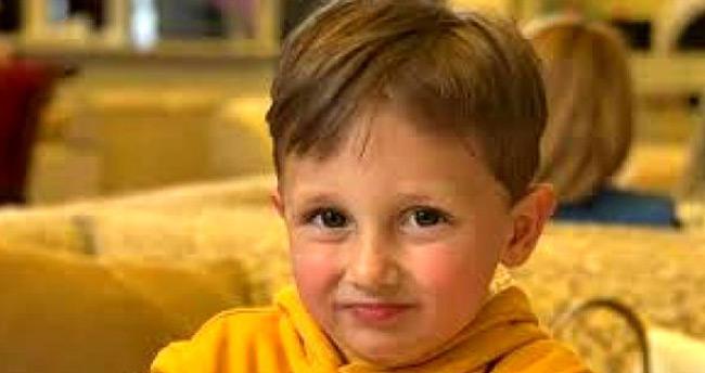 Ukrayna'da keskin nişancı 3 yaşındaki çocuğu öldürdü