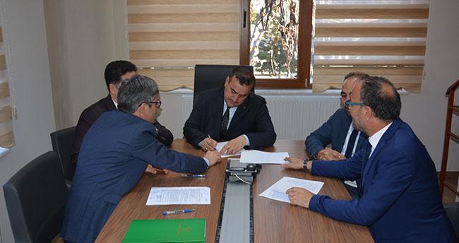Konya'ya dev yatırım! Tarım Kredi'nin en büyük yem fabrikası Çumra'ya kuruluyor