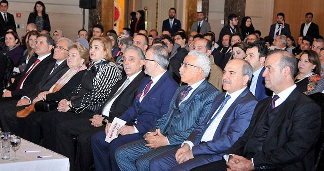 Konya'da 1. Uluslararası Rumi Pediatri Kongresi yapıldı