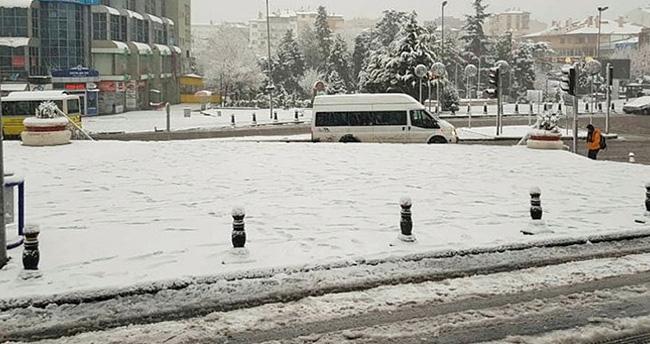 Kayseri'de yarın okullar tatil mi? 6 Aralık Kayseri kar tatili var mı? Kayseri Valiliği…