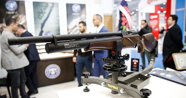 Beyşehir'de av tüfeği üreten kooperatife bir ödül de Ankara'dan