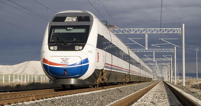 İstanbul Konya hızlı tren biletleri kaç para öğrenci/tam bilet parası