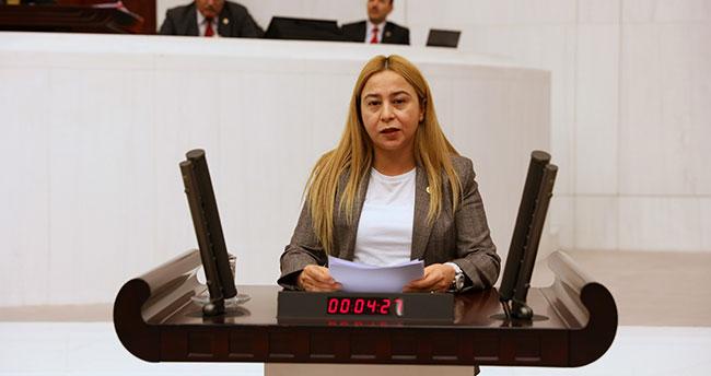Konya Milletvekili Kara, tarımsal danışmanlığı gündemine aldı
