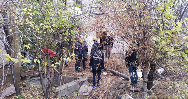 Konya'da babaanne ve torunlarının 400 lira diye tuttukları ev mezarları oldu