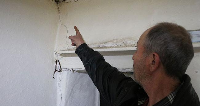 Balıkesir'de 51 artçı sarsıntı kaydedildi