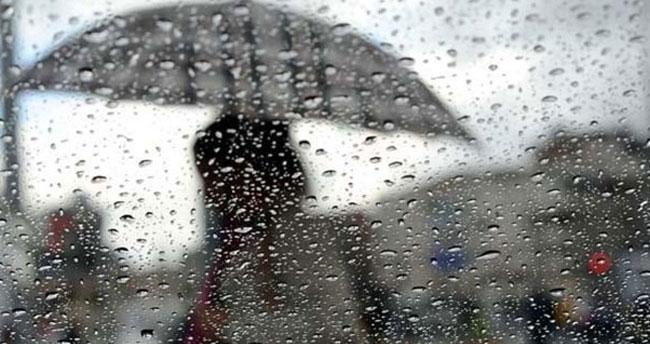 Dikkat! Konya'da karla karışık yağmur bekleniyor