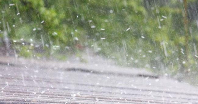 Meteorolojiden Konya'ya son dakika uyarısı! Kuvvetli yağışa dikkat
