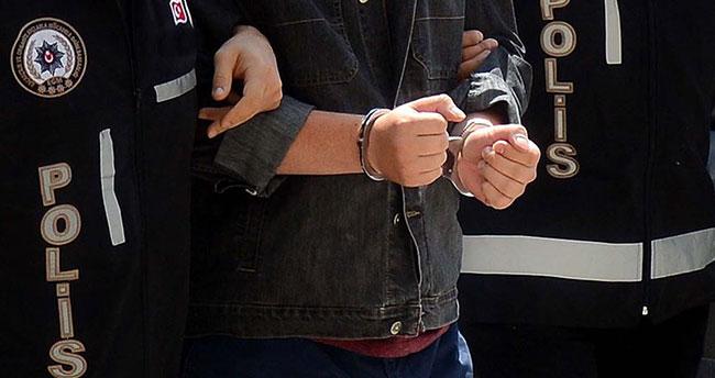 """Konya'daki FETÖ'ye yönelik """"ankesörlü telefon"""" operasyonunda gözaltı sayısı 22'ye yükseldi"""