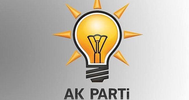 AK Parti'de kadroların üçte biri değişecek