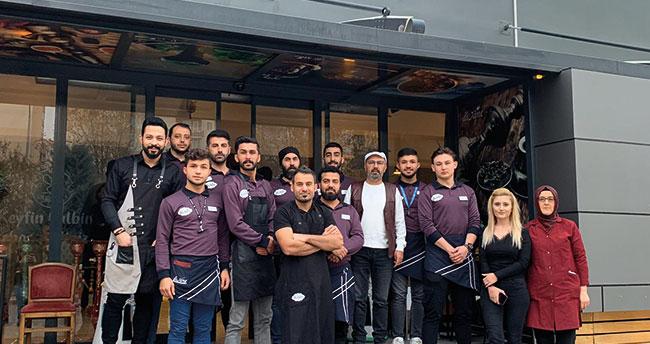 Divane Kahve evi Konya'da büyüyor