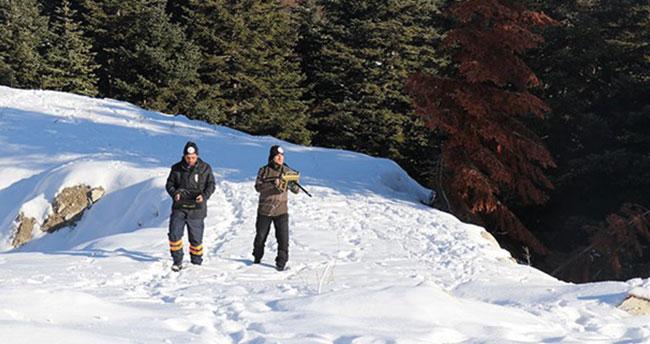 Uludağ'da kaybolan dağcılardan acı haber!