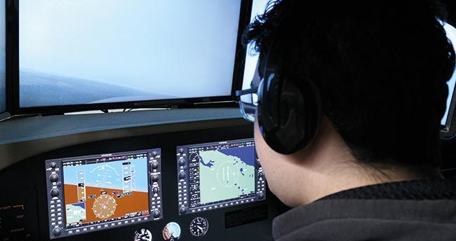 Konyalı iş insanı ürettiği F1 simülatörlerini 27 ülkeye satıyor
