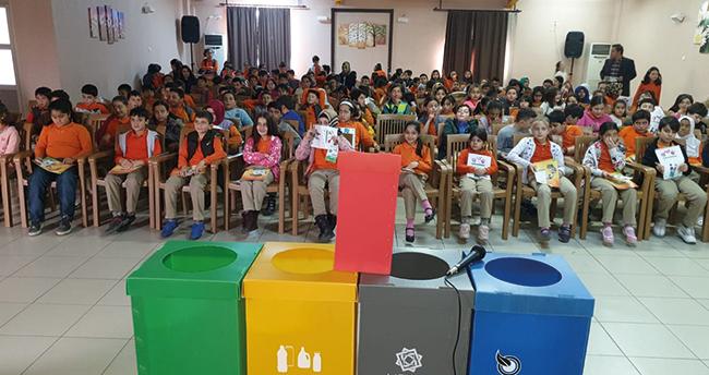 Meram Belediyesi 'Sıfır Atık' hedefi için yeni bir seferberlik başlattı