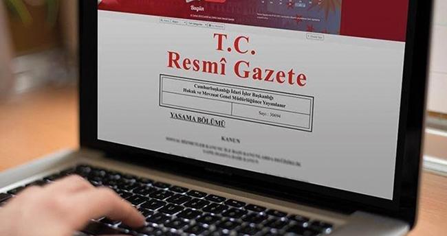Resmi Gazete'de yayımlandı! Konya'da bazı alanlar riskli alan ilan edildi