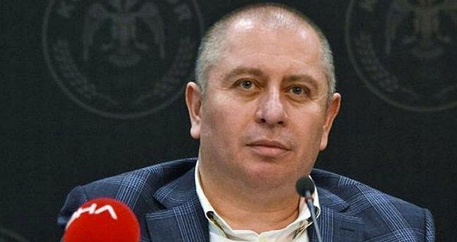 """Konyaspor Başkanı Hilmi Kulluk: """"Lanetli kulüplere eklenmek için hedef mi gösteriliyoruz?"""""""