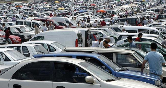 İkinci el otomobil ticaretiyle ilgilenenler dikkat! Süre 9 ay uzatıldı