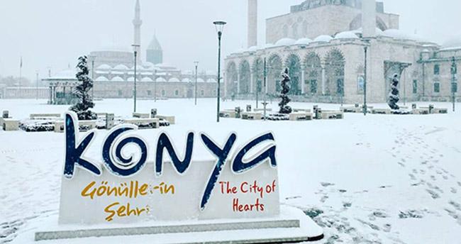 Konya'da hava nasıl olacak – İşte Konya için 5 günlük hava durumu