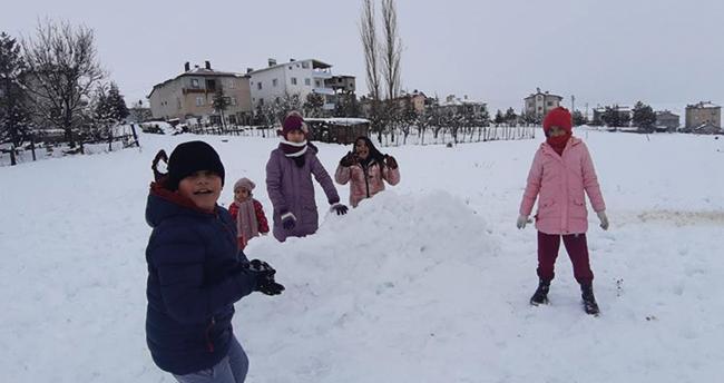 Konya'da ve Karaman'da okullar tatil mi? 30 Aralık'ta okullar tatil mi?