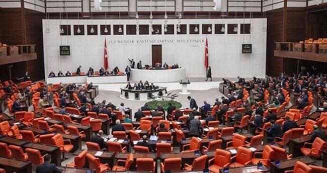 Türkiye harekete geçti! Meclis acil toplanıyor