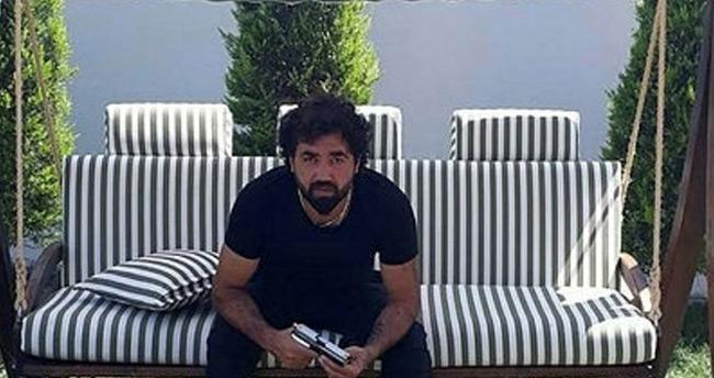 İzmir'de peş peşe 2 kişiyi öldüren zanlı evlere gasp amacıyla girmiş