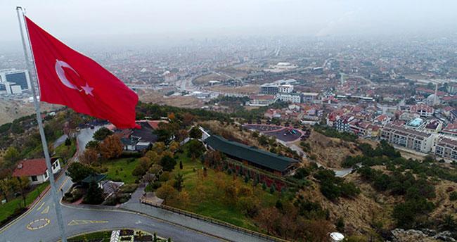 Konya'da ihracat oranı azaldı, ithalat arttı