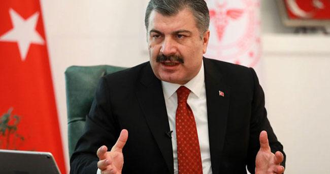 Sağlık Bakanı Koca: Konya Şehir Hastanesi 2020'de açılacak