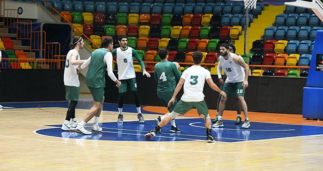 Konyaspor Basket galibiyete kenetlendi