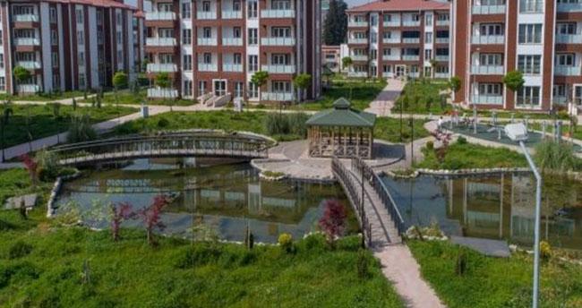 TOKİ Konya Seydişehir Millet Bahçesi ihalesi 11 Şubatta!