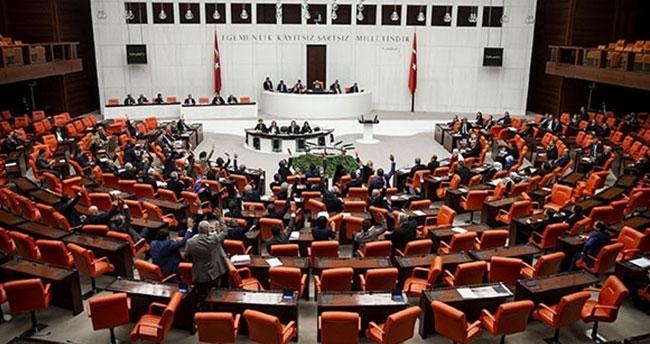 Yeni düzenleme Meclis'e geliyor! Milyonlarca kişi kapsıyor