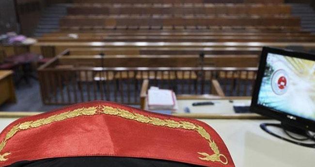 Konya'da eski rektör Gökbel'in de yargılandığı FETÖ davasında 14 sanık beraat etti